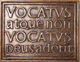 CARL gustav JUNG - Vocatus atque non vocatus, Deus aderit