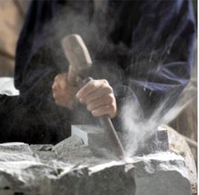 Stone-Cutter