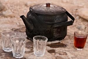 Egyptian tea