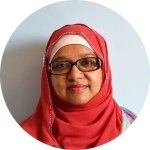 Dr. Husna Ahmad, CEO of Global One