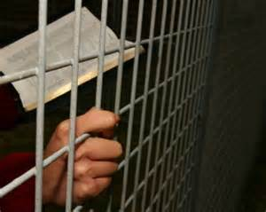 jail reading list