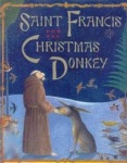St Francis and the Christmas Donkey