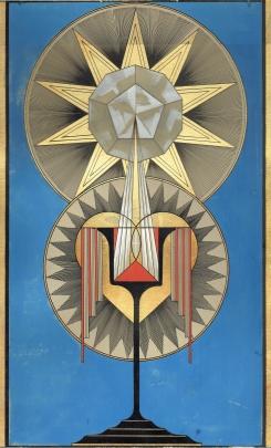 Olga Froebe Studio Assagioli