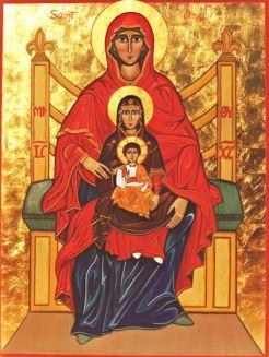 stanne maria jesus