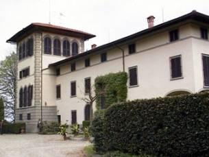 Villa Conti Spelletti