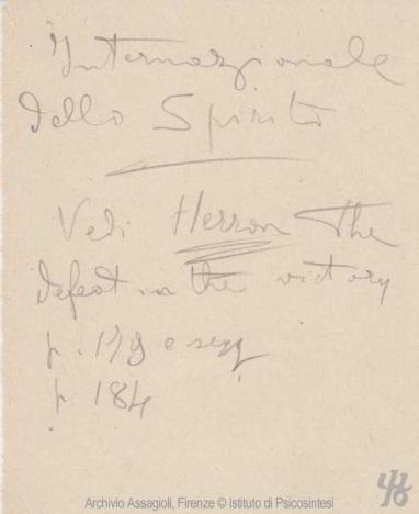 Figure 5 021466 George Davis Herron in archives