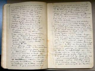 Etty Diary